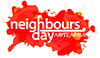 Neighbours day logo